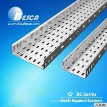 Bandeja de rejilla portacable fabricante / Bandeja Porta Cable / Bandeja de cable Manufacturer