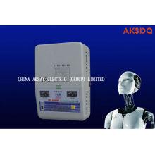 (TSD) Regulador automático de tensão CA de alta precisão de baixa voltagem