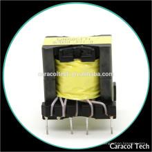 Transformador de ac CA de alta estabilidad y alta capacidad de entrada 50V para convertidor de audio