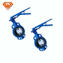 cast iron brake valve