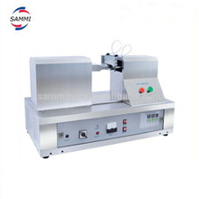 CE ISO high viscosity plastic complex tube sealing machine