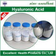 Pharmaceutical grade hyaluronic acid