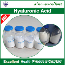 Pharmaceutical grade hyaluronic acid