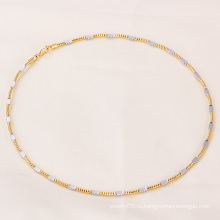 Xuping моды многоцветный воротник ожерелье (41356)