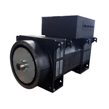 10,5 kV Hochspannungs-50-Hz-Stromgenerator