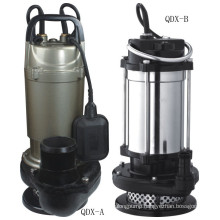 Submersible Pump (QDX-A/B)