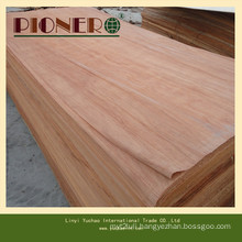 4′x8′x0.3mm A Grade Plb Natural Veneer for India
