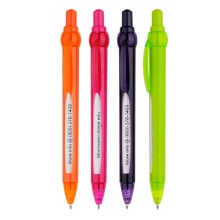 High Quality Advertising Window Ball Pen
