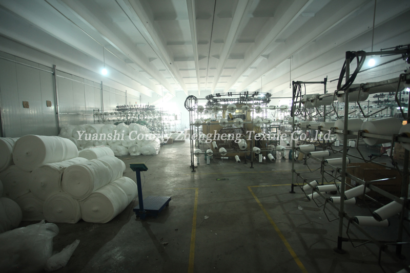 Weft Knitting Microfiber Machine-005
