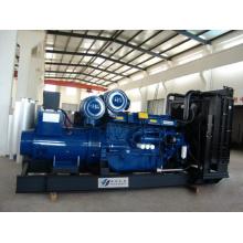 Groupes électrogènes diesel de type ouvert / silencieux de 5kw-2000kw