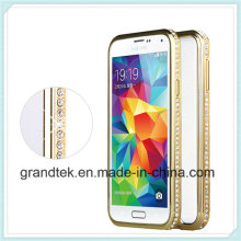 Aluminum Bumper for Samsung Galaxy S5 Accept Paypal