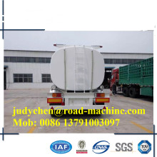 2 Achsen 30000L Wassertank Anhänger