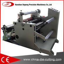 Máquina de rebobinamento de espuma de espuma PU / EVA