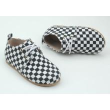 Harte Gummisohle PU Obermaterial Material Kinder Schuhe Kinder Outdoor Schuhe