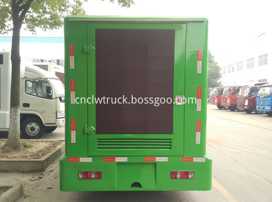 LED digital display truck 3