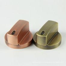 Liga botão fundição alumínio botão