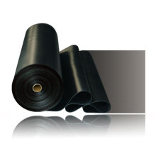 1.2-2.0mm Roofing EPDM Waterproof Membrane Materials/EPDM Rubber Roofing Membrane/EPDM Pond Liner