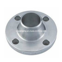 Wn Flanges