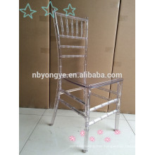 High Quality Resin Chiavari Chair
