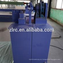 Máquina compuesta de la bobina del filamento del tubo de la fibra de vidrio de GRE GRP proveedor
