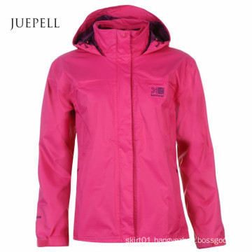Outdoor Winter Oversize Women Waterproof Coat