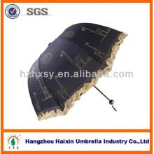 Hot sell!! 4 floding apollo umbrella