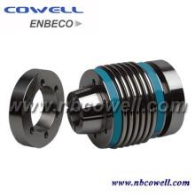 Acoplamento flexível / eixo de acoplamento de alta qualidade