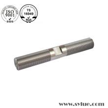 Pièce de découpe laser de fraisage en acier