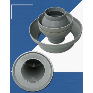 Connection Fittings  Variable Diameter