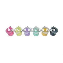 8-прокладка горшки acrlic paint95ML