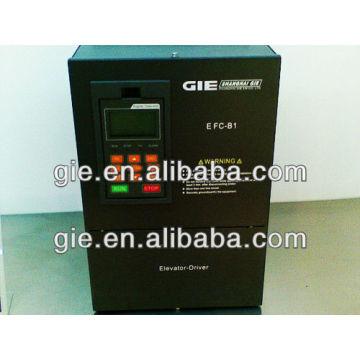 Onduleur ascenseur GIE B-series 15kw