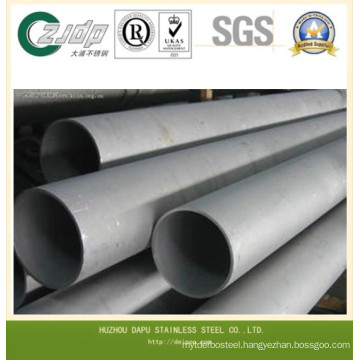 ASTM A213 A269 Tp316 Stainless Steel Seamless Pipe Tube