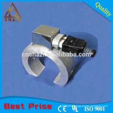 Heat Cooling Aluminum Cast Heater for Compression Molding