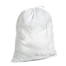 Langlebige Poly-Baumwoll-Reinigungstasche (HBLB-16)
