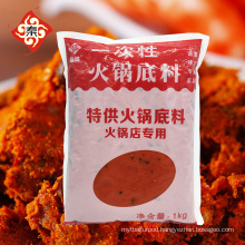 QinMa 1000g hotpot condiment hot pot condiment