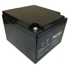 12 V 26Ah batterie au plomb pour UPS VRLA batterie 2016 vente chaude 12 V 26Ah batterie au plomb 12 V pour UPS VRLA batterie