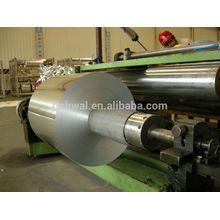 1235/8011 mill finish food grade aluminum foil manufacturer