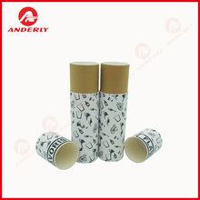 China for Essential Oil Packaging Customized Small Paper Tube for Essential Oil Packaging supply to Spain Supplier