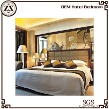 8 Year Warranty Luxury Hotel Room Furniture