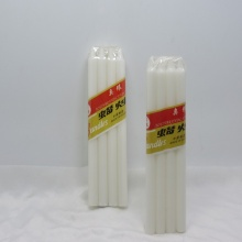 Daliy Use 40g Ethiopia White Stick Candle
