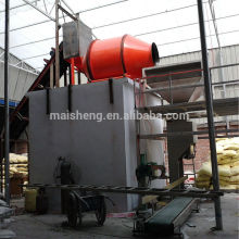 Bulk Blending Fertilizer Production Line, BB Fertilizer Making Equipment with ISO, CE Certificate