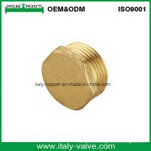 Montaje de casquillo de cobre amarillo de la calidad del OEM & ODM