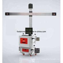 Alignement des roues 3D FOSTAR-300N