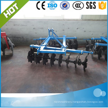 Agricultural machinery 1BQX-1.5(16pcs)3-point mounted Light-duty Disc Harrow