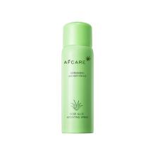 Aloe Vera Smoothing Face Toner Oil Control Pores Brightens Skin Color Face Skin Care Repairing Moisturizing Remove Acne