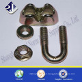 u bolt cable clamp