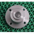 CNC-Bearbeitungsteile aus Edelstahl Willkommen OEM
