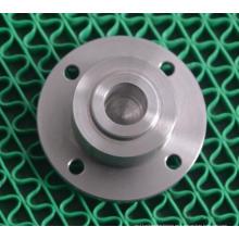 Piezas que trabajan a máquina del CNC hechas del OEM agradable de la recepción del acero inoxidable