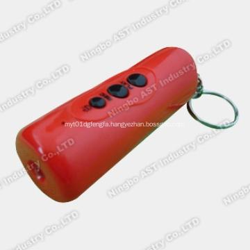 Voice Key Chain, Key Ring,Key Chains, Musical Keychain