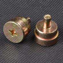 Möbel Hand härten Schraube (CZ438)